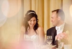 Casey & Adrian's wedding photo
